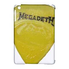 Megadeth Heavy Metal Apple Ipad Mini Hardshell Case (compatible With Smart Cover) by Photozrus