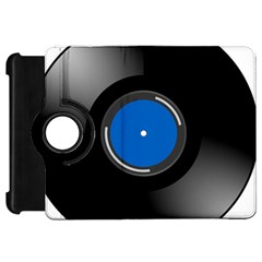 Vinyl Record Kindle Fire Hd 7  by Photozrus