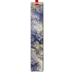 Wonderful Marbled Structure D Large Book Marks by MoreColorsinLife