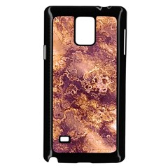 Wonderful Marbled Structure I Samsung Galaxy Note 4 Case (black) by MoreColorsinLife