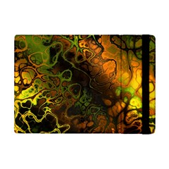 Awesome Fractal 35e Ipad Mini 2 Flip Cases by MoreColorsinLife