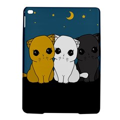 Cute Cats Ipad Air 2 Hardshell Cases by Valentinaart