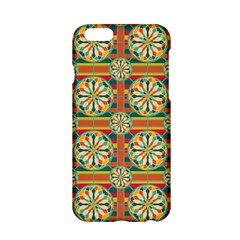 Eye Catching Pattern Apple Iphone 6/6s Hardshell Case by linceazul