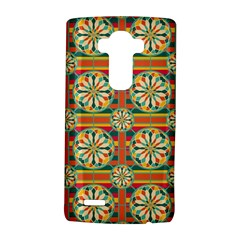 Eye Catching Pattern Lg G4 Hardshell Case by linceazul