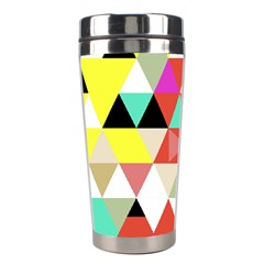 Bonjour Stainless Steel Travel Tumblers by allgirls