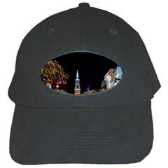 Church Decoration Night Black Cap by Nexatart