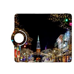 Church Decoration Night Kindle Fire Hdx 8 9  Flip 360 Case by Nexatart