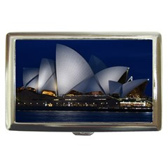 Landmark Sydney Opera House Cigarette Money Cases by Nexatart