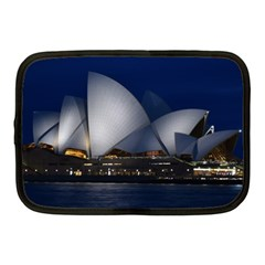 Landmark Sydney Opera House Netbook Case (medium)  by Nexatart