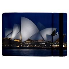Landmark Sydney Opera House Ipad Air Flip by Nexatart