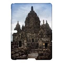 Prambanan Temple Indonesia Jogjakarta Samsung Galaxy Tab S (10 5 ) Hardshell Case  by Nexatart