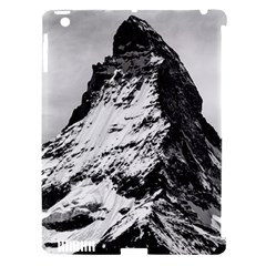 Matterhorn Switzerland Mountain Apple Ipad 3/4 Hardshell Case (compatible With Smart Cover) by Nexatart