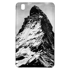 Matterhorn Switzerland Mountain Samsung Galaxy Tab Pro 8 4 Hardshell Case by Nexatart