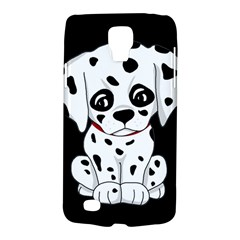 Cute Dalmatian Puppy  Galaxy S4 Active by Valentinaart