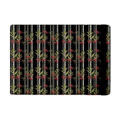 Bamboo Pattern Ipad Mini 2 Flip Cases by ValentinaDesign