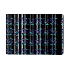 Bamboo Pattern Apple Ipad Mini Flip Case by ValentinaDesign