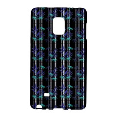 Bamboo Pattern Galaxy Note Edge by ValentinaDesign