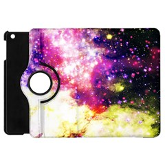 Space Colors Apple Ipad Mini Flip 360 Case by ValentinaDesign