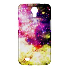 Space Colors Samsung Galaxy Mega 6 3  I9200 Hardshell Case by ValentinaDesign
