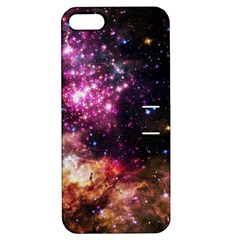 Space Colors Apple Iphone 5 Hardshell Case With Stand by ValentinaDesign