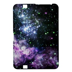 Space Colors Kindle Fire Hd 8 9  by ValentinaDesign