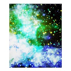 Space Colors Shower Curtain 60  X 72  (medium)  by ValentinaDesign