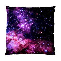 Space Colors Standard Cushion Case (one Side) by ValentinaDesign