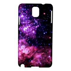 Space Colors Samsung Galaxy Note 3 N9005 Hardshell Case by ValentinaDesign