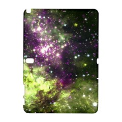 Space Colors Galaxy Note 1 by ValentinaDesign