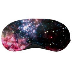 Space Colors Sleeping Masks by ValentinaDesign