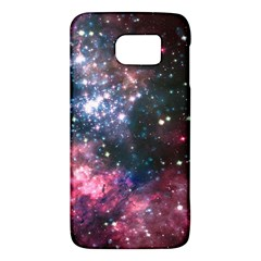 Space Colors Galaxy S6 by ValentinaDesign