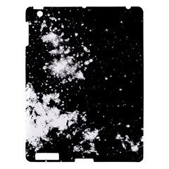 Space Colors Apple Ipad 3/4 Hardshell Case by ValentinaDesign
