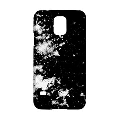 Space Colors Samsung Galaxy S5 Hardshell Case  by ValentinaDesign