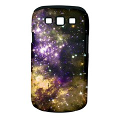Space Colors Samsung Galaxy S Iii Classic Hardshell Case (pc+silicone) by ValentinaDesign