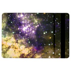 Space Colors Ipad Air 2 Flip by ValentinaDesign