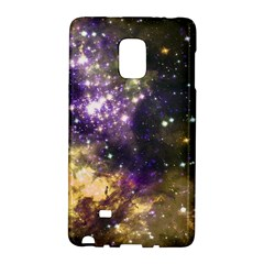 Space Colors Galaxy Note Edge by ValentinaDesign