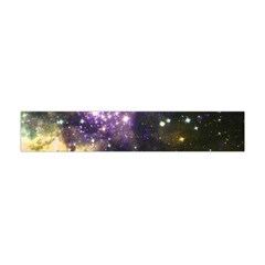 Space Colors Flano Scarf (mini) by ValentinaDesign