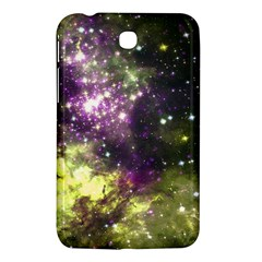 Space Colors Samsung Galaxy Tab 3 (7 ) P3200 Hardshell Case  by ValentinaDesign