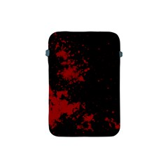 Space Colors Apple Ipad Mini Protective Soft Cases by ValentinaDesign