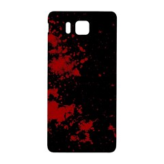 Space Colors Samsung Galaxy Alpha Hardshell Back Case by ValentinaDesign