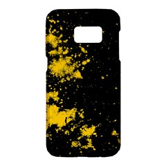 Space Colors Samsung Galaxy S7 Hardshell Case  by ValentinaDesign