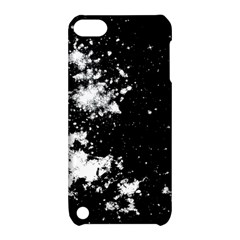 Space Colors Apple Ipod Touch 5 Hardshell Case With Stand by ValentinaDesign