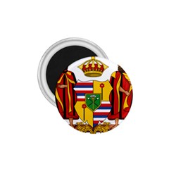 Kingdom Of Hawaii Coat Of Arms, 1795 1850 1 75  Magnets by abbeyz71