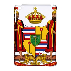 Kingdom Of Hawaii Coat Of Arms, 1795 1850 Apple Ipad Mini Hardshell Case (compatible With Smart Cover) by abbeyz71