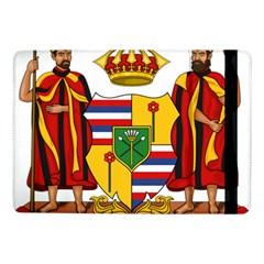 Kingdom Of Hawaii Coat Of Arms, 1795 1850 Samsung Galaxy Tab Pro 10 1  Flip Case by abbeyz71