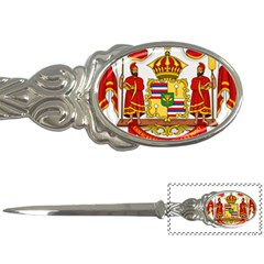 Kingdom Of Hawaii Coat Of Arms, 1850 1893 Letter Openers by abbeyz71