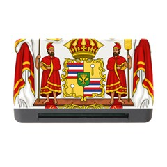 Kingdom Of Hawaii Coat Of Arms, 1850 1893 Memory Card Reader With Cf by abbeyz71