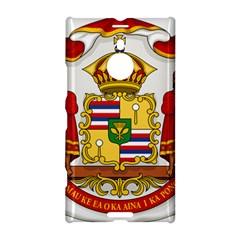 Kingdom Of Hawaii Coat Of Arms, 1850 1893 Nokia Lumia 1520 by abbeyz71