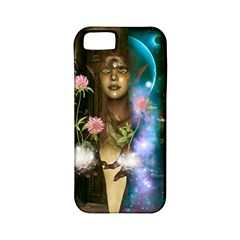 The Wonderful Women Of Earth Apple Iphone 5 Classic Hardshell Case (pc+silicone) by FantasyWorld7