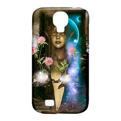 The Wonderful Women Of Earth Samsung Galaxy S4 Classic Hardshell Case (pc+silicone) by FantasyWorld7